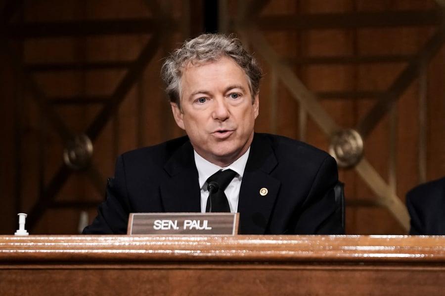 參議員:彈劾審訊 特朗普被定罪可能性為零