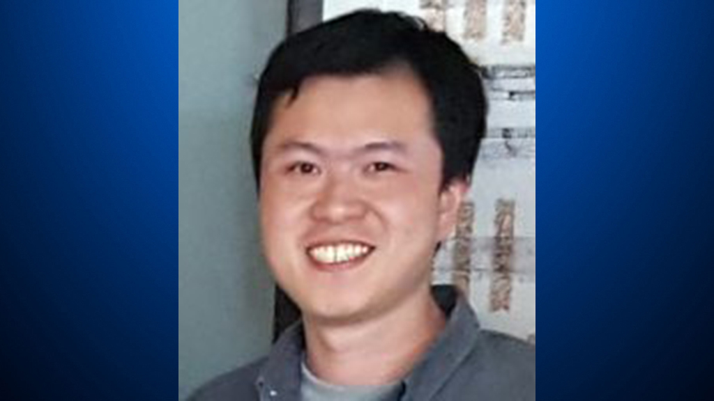 賓州匹茲堡醫學院華裔研究助教劉兵(Bing Liu,音譯)。(University of Pittsburgh School of Medicine)