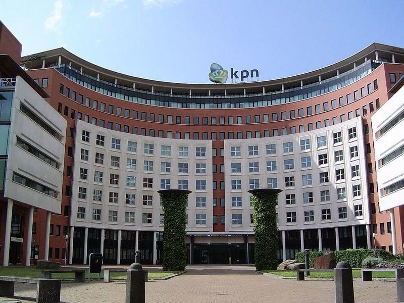 荷蘭最大電信KPN:5G核心網絡禁用華為