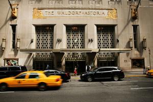 中共黑客猖獗 美高管:小心全球中資酒店