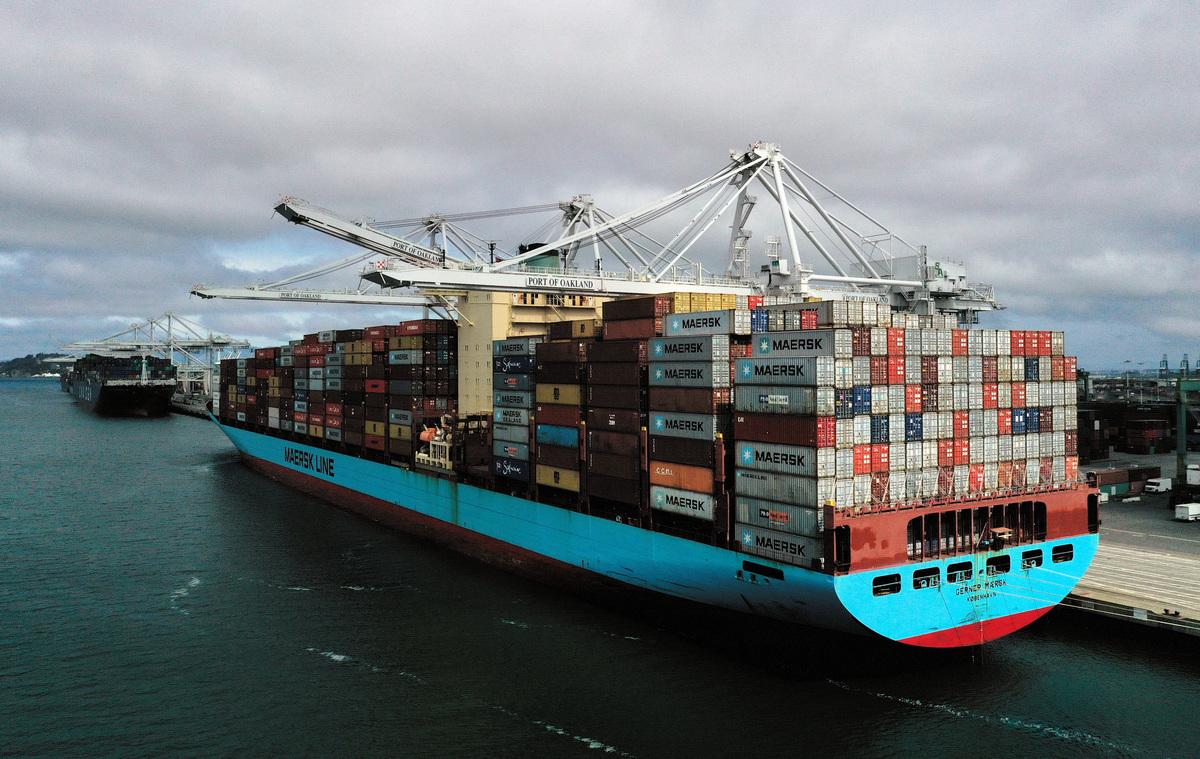 澳洲、日本和印度發起「供應鏈彈性倡議」,以減少對中共的依賴。示意圖。 (Justin Sullivan/Getty Images)
