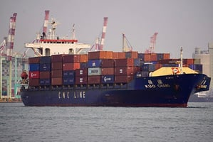 台灣3月份出口再破頂 連續9個月正增長