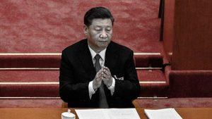 【2020盤點】中共政治局如何走入困局(上)