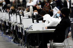 美參議員克魯茲:應啟動調查計票軟件