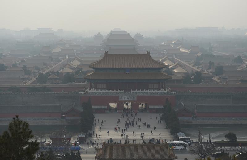 王友群:「中國共產黨亡」的十個最新症狀