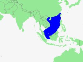 五角大樓呼籲盟國加強南海聯合巡航活動