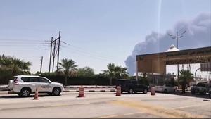 沙特石油設施遭襲 蓬佩奧譴責伊朗是黑手