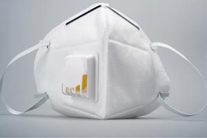 發明N95口罩 蔡秉燚寧救1億人不要1億美元