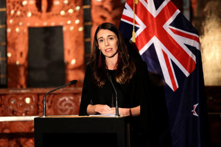 紐西蘭總理:與中共的分歧越來越難調和