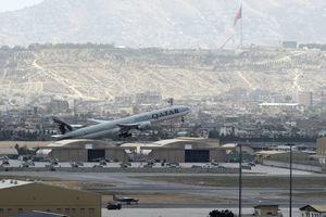 阿富汗生變 全球大型航空調整航線