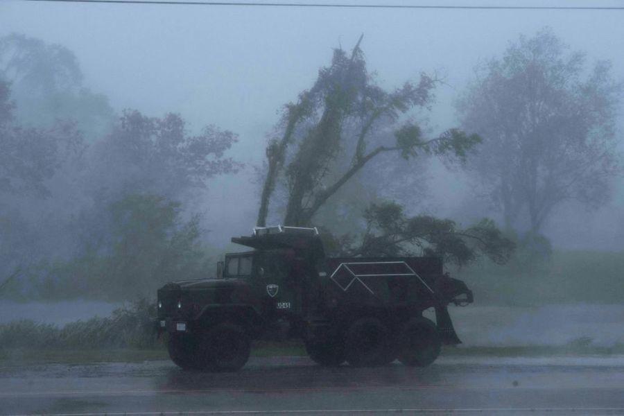 颶風艾達影響墨西哥灣煉油廠 美國油價或上漲