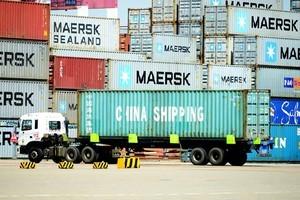 大陸2020出口或大減10% 一眾外資撤退