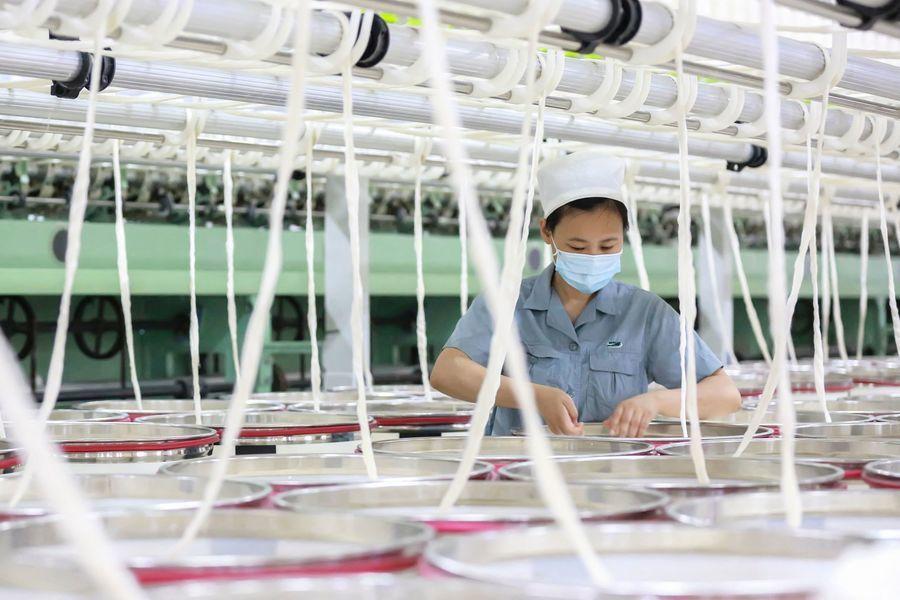 中美經貿大戰延燒 專家:企業移出中國成趨勢