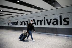 英國對入境者加強監管 違例者最高可監禁十年