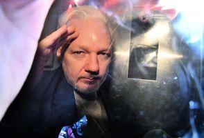 澳議員籲特朗普總統赦免「維基解密」創始人