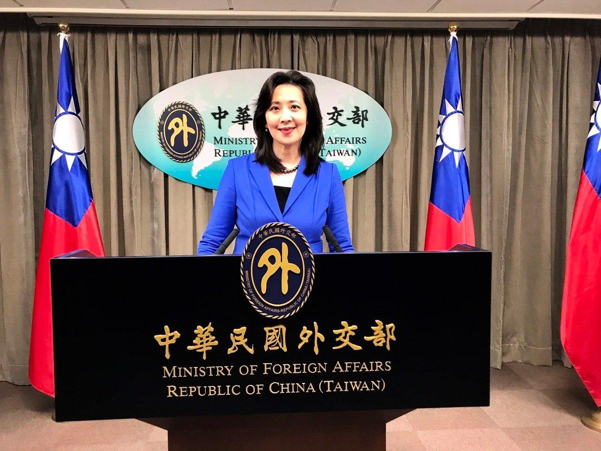 中華民國外交部發言人歐江安6月11日表示,日本參議院首度通過決議支持台灣參與WHO決議,而且是全票通過,此次決議是由日本跨黨派國會議員提案,象徵日本政界對台灣參與WHO的全面支持,資料照。(李怡欣/大紀元)