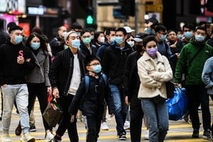 加拿大提升警覺 防備中共病毒社區傳播
