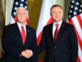 美國和波蘭簽署5G網絡安全聲明 劍指華為