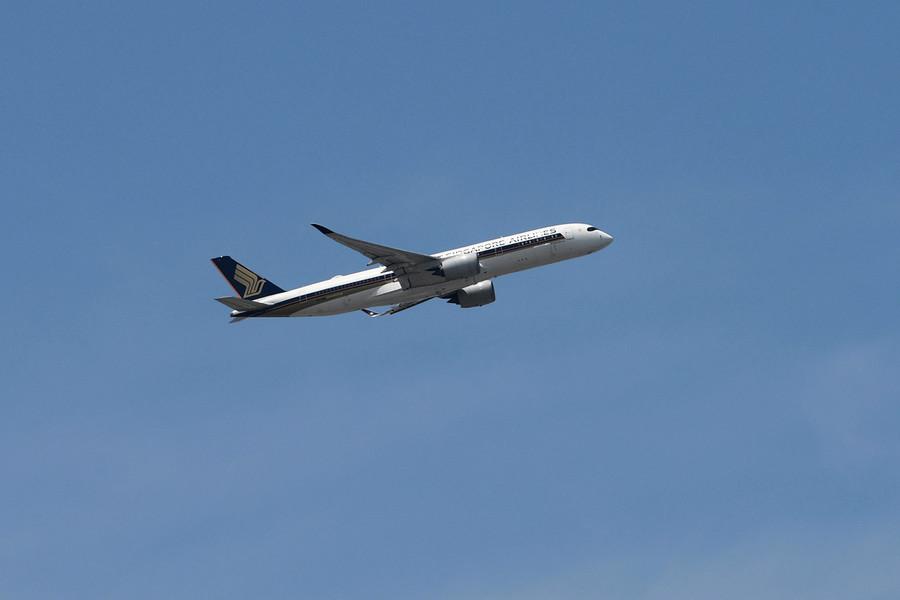 航空業IT服務商遭黑客襲擊 旅客信息外洩
