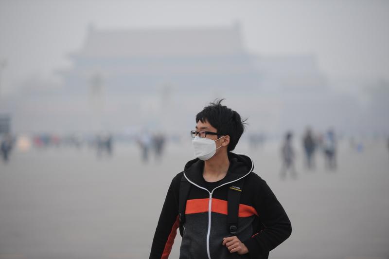 今年冷冬概率為零 北京反而放寬空污標準