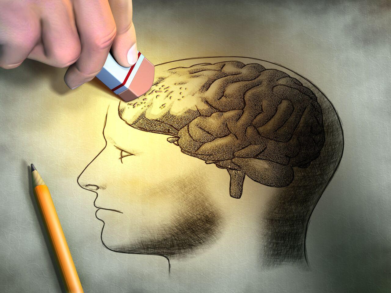 要特意忘掉一些記憶比要記住一些內容付出的勞動更大。(Fotolia)