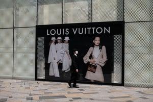 組圖:低調的奢華 時尚界最有錢的十大富翁