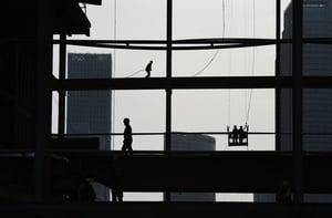 貿易戰挑戰中共「龐氏經濟」騙局