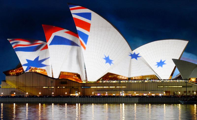 澳洲的大麥、煤炭、銅、棉花、糖和木材出口商都在其它國家找到了新買家,部份或全部抵消了中共經濟報復的影響。(William WEST/AFP)