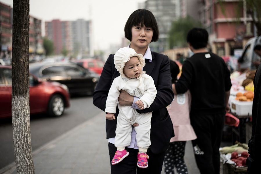 【三孩政策】中共開放三孩 陸學者:很難出現人口大幅反彈