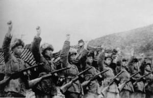 長津湖戰役中共曾不敢提 如今吹捧藏何秘密
