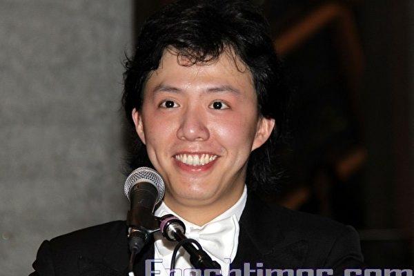 鋼琴王子李雲迪被指嫖娼被捕 官媒急發文