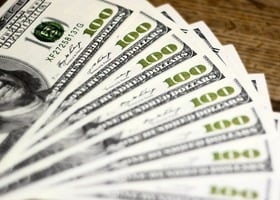 【貨幣市場】美元對日圓強勢上漲 澳元止跌