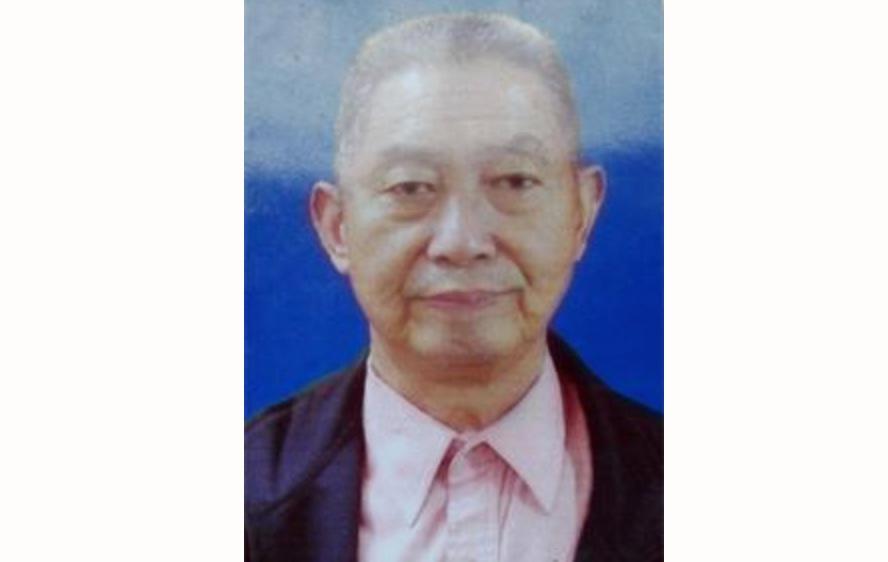 2019年7月16日,四川綿陽市71歲的法輪功學員王懷富被迫害離世。(明慧網)