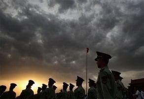 美商務部新禁令 阻對中共軍事出口