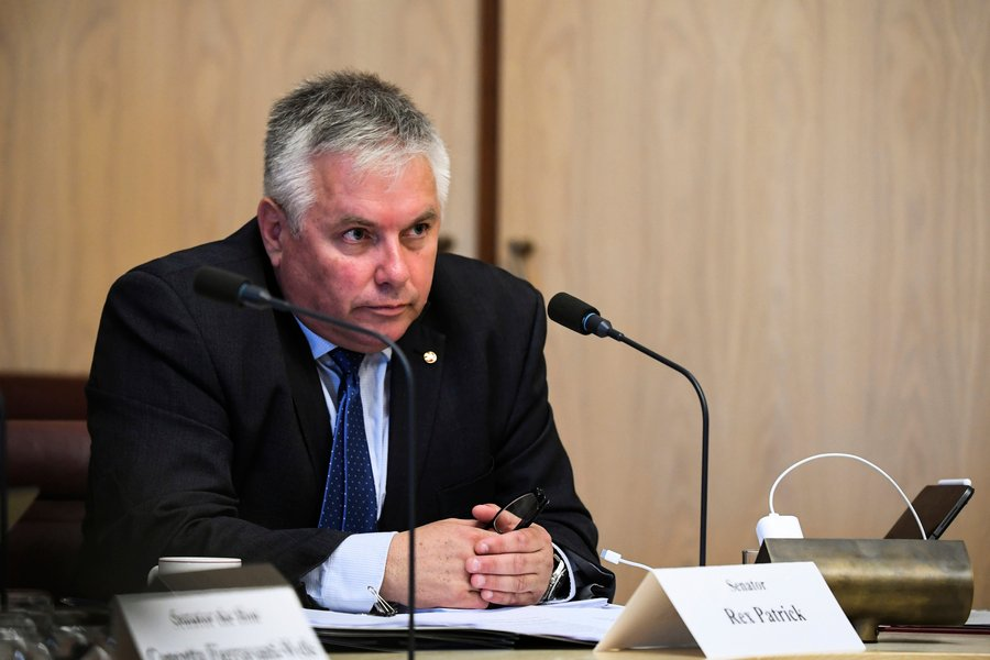 澳議員將提案 促政府認定中共犯種族滅絕罪