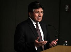 巴基斯坦前總統因叛國罪被判處死刑