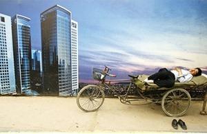 「只要接手 房子白送」 環北京樓市現「膝斬」