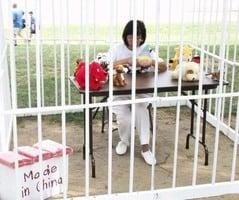 涉強迫勞工 中企售Costco嬰兒睡衣被美扣押
