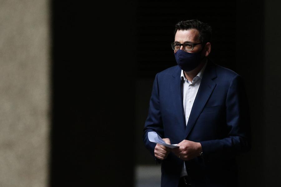 澳維州政府連遭訴訟 親共成禍端?