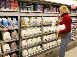 中國人喜歡一種茶 推高全球牛奶價格