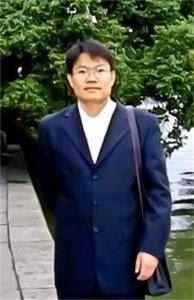 王永航律師。(明慧網)