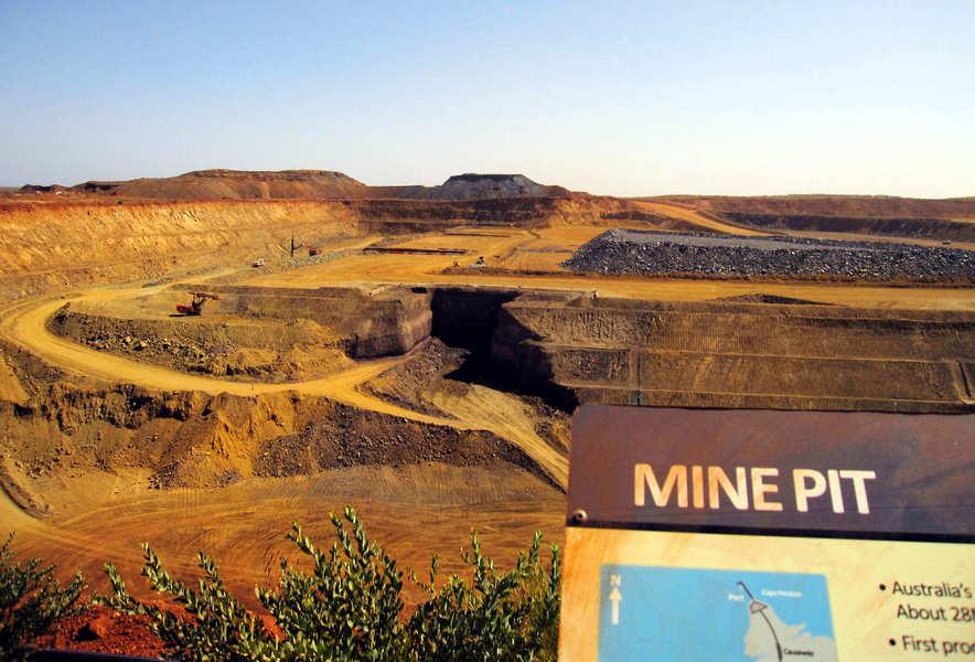 中國嚴重依賴澳鐵礦 高需求刺激澳就業市場