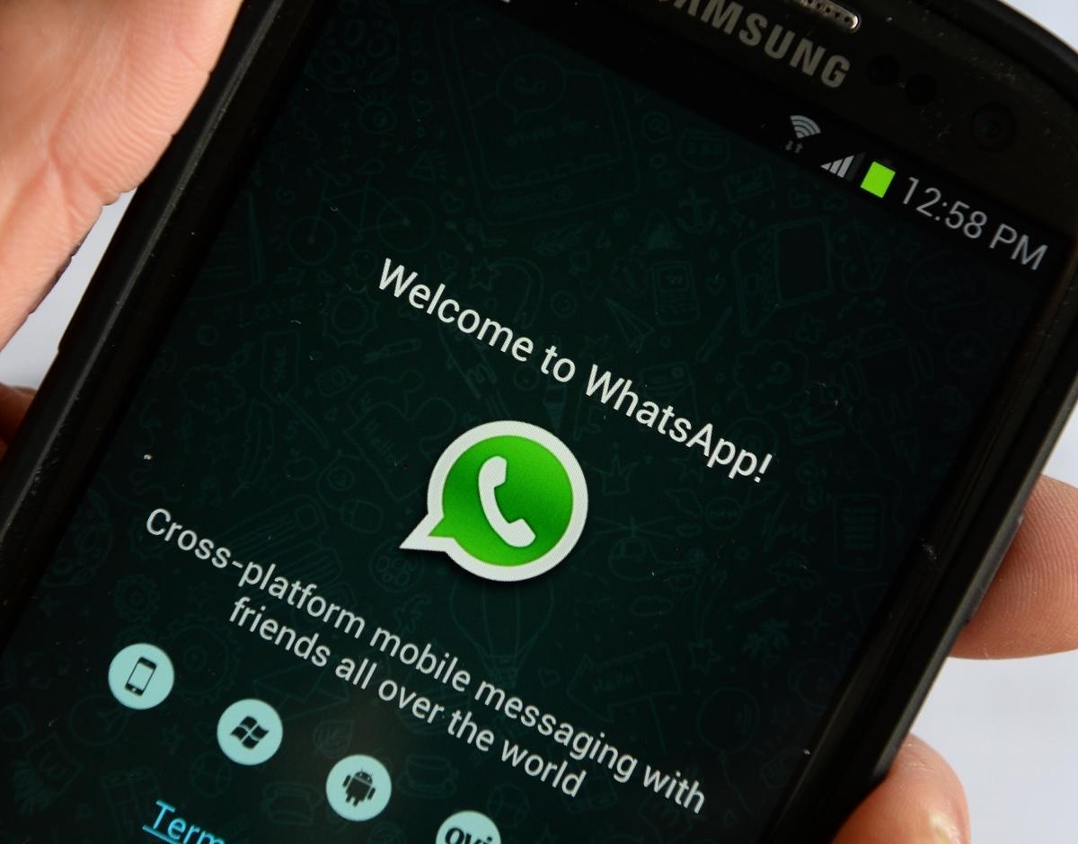 WhatsApp被黑客利用對人權律師進行攻擊。在「公民實驗室」的幫助下,該即時聊天軟件提供商已經及時對安全漏洞進行了修復。(STAN HONDA/AFP/Getty Images)