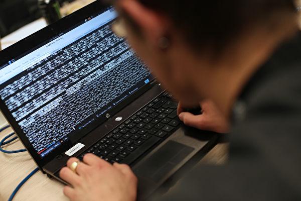 「甚麼都偷」中共黑客被指攻擊美公衛機構