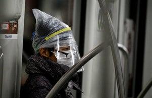 中共病毒疫情衝擊 中企發不出薪水 員工勒褲帶