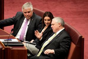 參議員籲澳洲帶頭抵制2022北京冬奧會