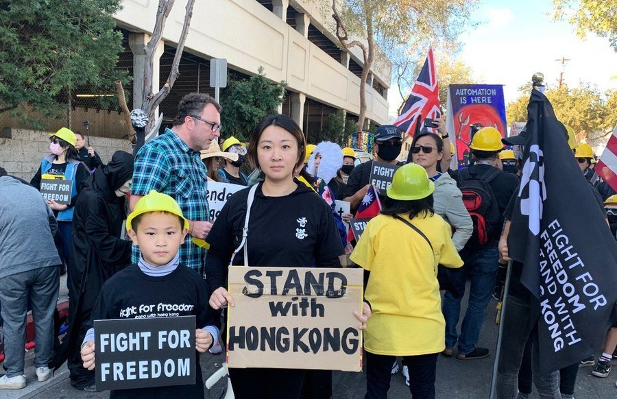 專訪上海「港飄」:支持反送中 擔心文革2.0