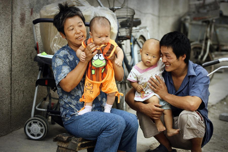 「一胎化」釀人口危機 專家:將拖垮中國經濟