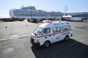 豪華遊輪公司公告:禁持中港澳護照者登船