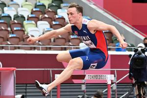東奧8.3|男子400米跨欄 挪威名將再破世界紀錄